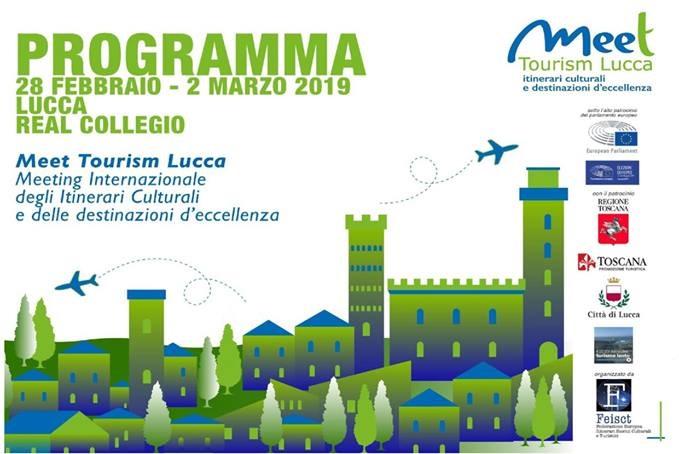 Meet Tourism Lucca